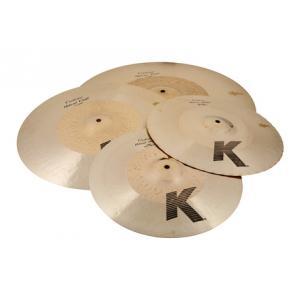 Is Zildjian K Custom Hybrid Cymbal B-Stock a good match for you?