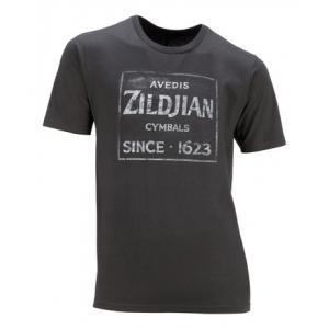 Is Zildjian T-Shirt Quincy Vintage M a good match for you?