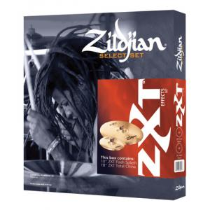 """Take the """"IS IT GOOD FOR ME"""" test for """"Zildjian ZXT Effect Box Set"""", read the reviews and join the community!"""