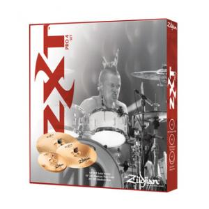 Is Zildjian ZXT Promo Pack Pro Medium a good match for you?