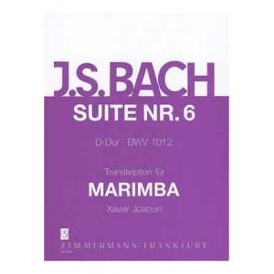 "Take the ""IS IT GOOD FOR ME"" test for ""Zimmermann Verlag J.S.Bach Suite D-Dur Marimba"", read the reviews and join the community!"