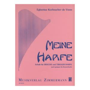 """Take the """"IS IT GOOD FOR ME"""" test for """"Zimmermann Verlag Meine Harfe"""", read the reviews and join the community!"""