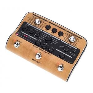 """Take the """"IS IT GOOD FOR ME"""" test for """"Zoom AC3 Acoustic Guitar FX"""", read the reviews and join the community!"""