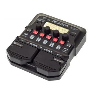 Is Zoom G1 Four Multi-Effect-Pedal a good match for you?