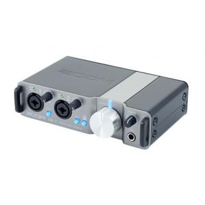 Is Zoom UAC-2 B-Stock a good match for you?