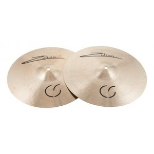Is Zultan 13' Hi-Hat CS Series a good match for you?