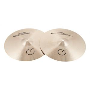 Is Zultan 14' Hi-Hat CS Series a good match for you?